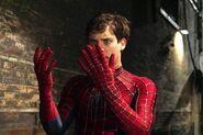 Spider-glich