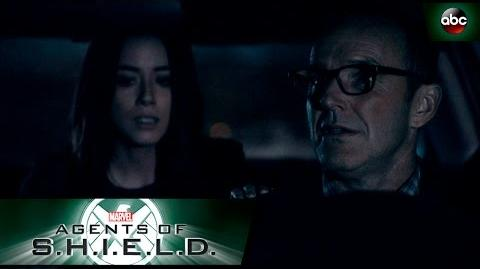 Coulson Remembers Daisy - Marvel's Agents of S.H.I.E.L.D