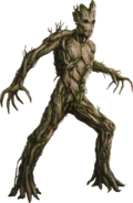Groot2 GG FH