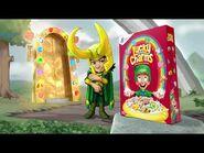 Limited Edition Loki Charms