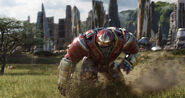 Avengers Infinity Wars Stills 04