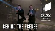 Men in Black International - Behind the Scenes Clip - Lets Do This Clever Action