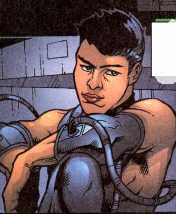 Miguel (Earth-10005)