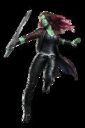 Avengers infinity war gamora deadlest woman alive