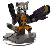 Guardians of the Galaxy Disney INFINITY 4