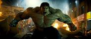 Hulk Screaming