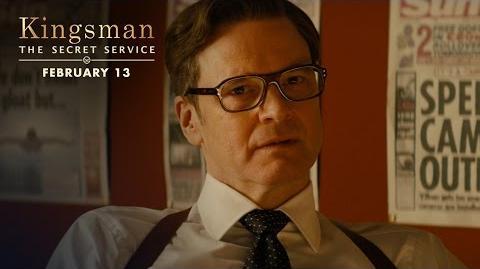 Kingsman The Secret Service Uncovering The Kingsman Featurette HD 20th Century FOX