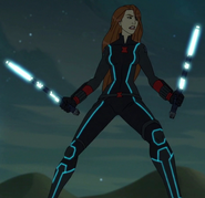 Natalia Romanova (Earth-12041) from Marvel's Avengers Assemble Season 4 17 001