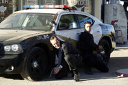 Agents of SHIELD Yes Men 24