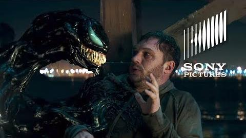 VENOM - The Truth (In Theaters October 5)