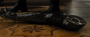 Winter Soldier's Prosthetic Arm TFATWSE4