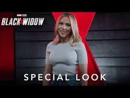 Playmaker - Marvel Studios' Black Widow