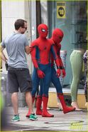Spider-man-swings-into-action-on-set-10