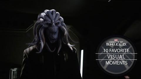 10 Visual Moments - Marvel's S.H.I.E.L.D