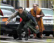 Doctor Strange Filming 31