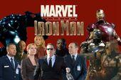 Doomlurker Iron Man wall
