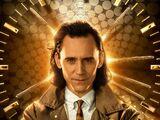 Loki Laufeyson (Time Heist 2012)