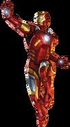 SJPA Iron Man 2a