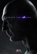Endgame Character Posters 22