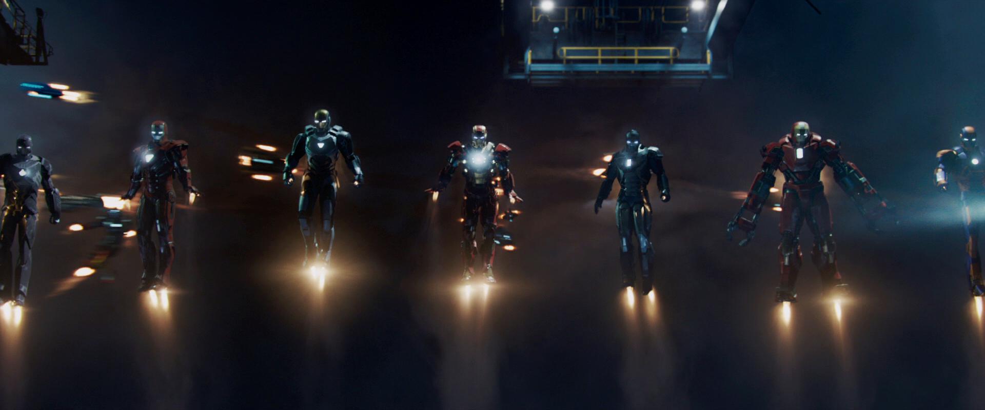 Iron Legion