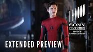 SPIDER-MAN FAR FROM HOME - Now on Digital! 9 Minute Extended Clip