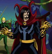Stephen Strange (Earth-12041)