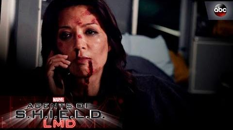 May Relives Bahrain - Marvel's Agents of S.H.I.E.L.D.