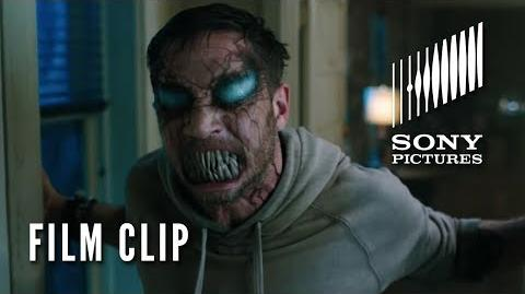 VENOM Clip - Rock Out With Your Brock Out