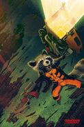 Mondo-rocket-raccoon-Poster