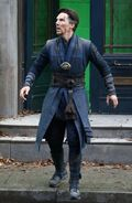 Doctor Strange Filming 69