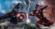 Concept-art Captain America-vs IronMan-CivilWar