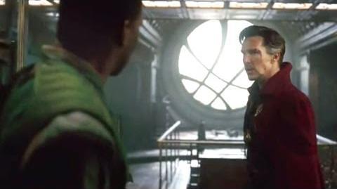 DOCTOR STRANGE TV Spot 29 - I'm Ready (2016) Benedict Cumberbatch Marvel Movie HD