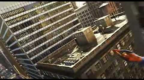 """""""Spider-Man (2002) Theatrical Trailer"""
