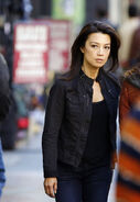 Agents of SHIELD Seeds 09