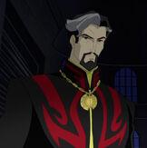 Stephen Strange (Doctor Strange: The Sorcerer Supreme)