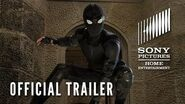 THE NIGHT MONKEY OFFICIAL TRAILER - SPIDER-MAN FAR FROM HOME Now on Digital!