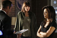 Agents of S.H.I.E.L.D. Shadow's 16