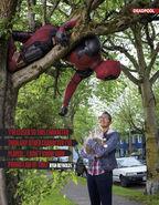 Deadpool Total Film 10