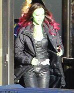 Guardians of the Galaxy Vol. 2 Filming 006