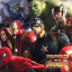 Marvels Avengers Road to Infinity War cover.jpeg