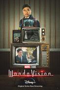WandaVision Character Posters 06