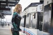 Captain Marvel (film) Stills 30