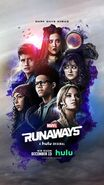Runaways season 3 poster 2