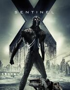 Sentinel MK.5