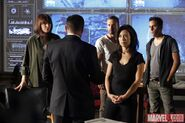 Agents of S.H.I.E.L.D. Shadow's 23