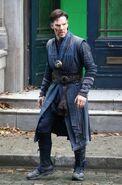 Doctor Strange Filming 65