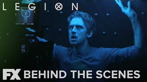Legion Inside Season 2 Affecting Visuals FX