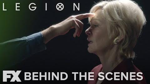 Legion Inside Season 2 What's Your Maze? FX
