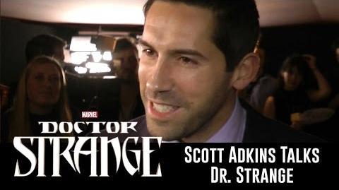 Scott Adkins Talks Dr