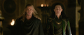 Thor The Dark World Thor and Loki